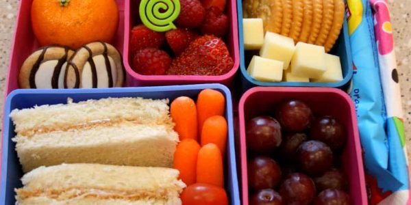 Ways to Make Game Day Snacks Healthier