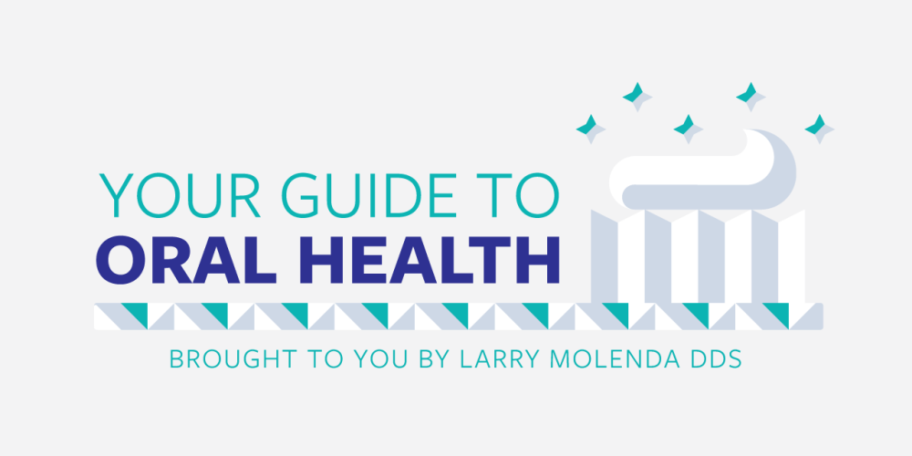 [INFOGRAPHIC] – Your Guide to Oral Health