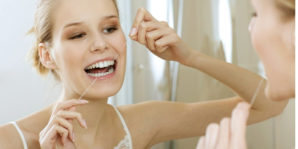 Different Types of Dental Floss