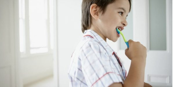 """Preventing Bad Breath <br><span style=""""font-size: 70%"""">Teeth cleaning tips from a San Marcos Dental Office</span>"""