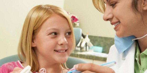 The Importance of Taking Your Child to the Dentist <br><span class='secondtitle'>From Your San Marcos Family Dental Office</span>