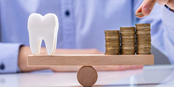 Creating a Dental Care Budget