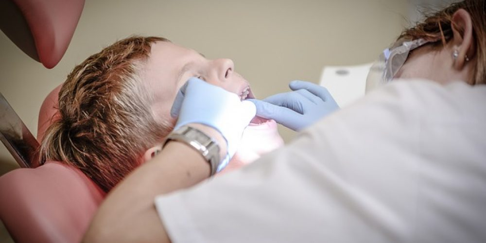 Treating and Handling Broken, Chipped, and Lost Teeth