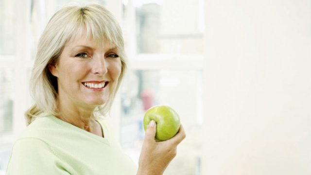 Diet's Effect on Dental Health