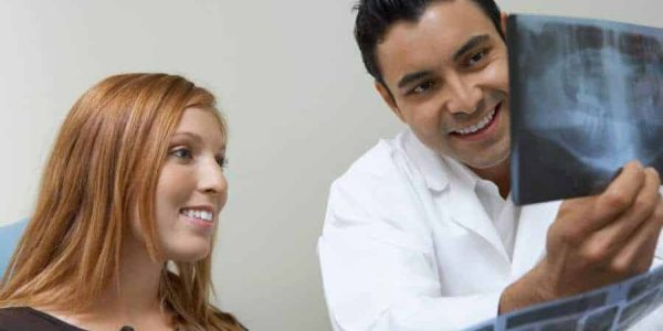 Finding the Right Dentist