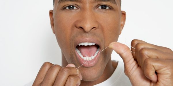 Guide To Flossing: Flossing Materials