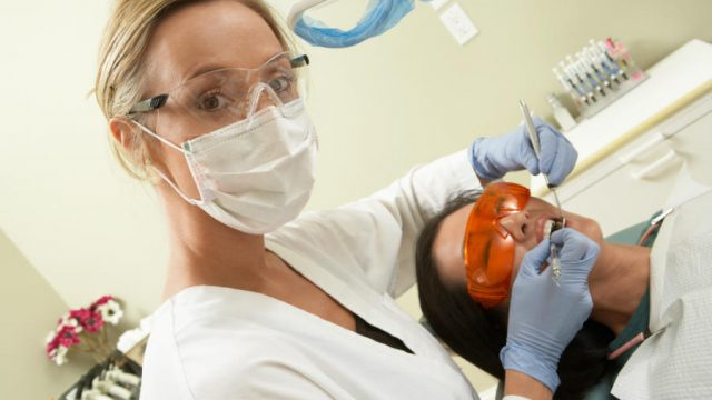 3 Reasons to Get an Oral Cancer Screening