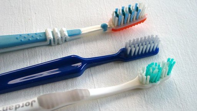 When to Replace Your Toothbrush