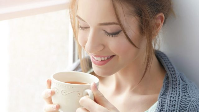 How Tea Can Help Your Teeth