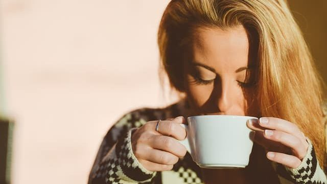 Your Coffee And Your Teeth