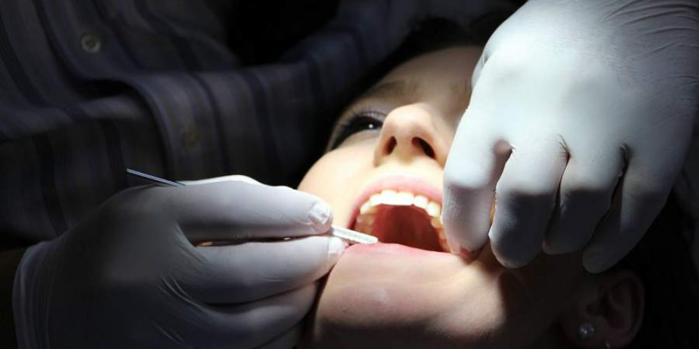 Dental Sealants VS Fillings: What's The Difference?